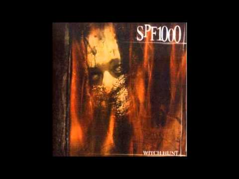 Spf 1000--Witch Hunt (Full Album with bonus track Darkness)
