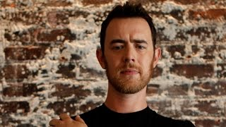Colin Hanks talks
