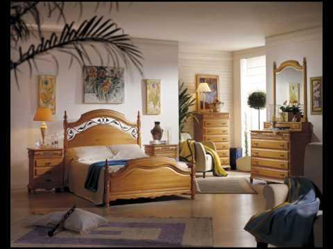 Muebles rusticos www muebles salvany com youtube - Muebles rusticos barcelona ...