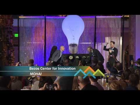 UW Four Peaks - City of Innovation: Secrets of Seattle's Success