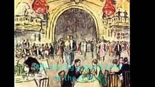 Swinging London 1929: Alfredo's Band - Am I Blue?