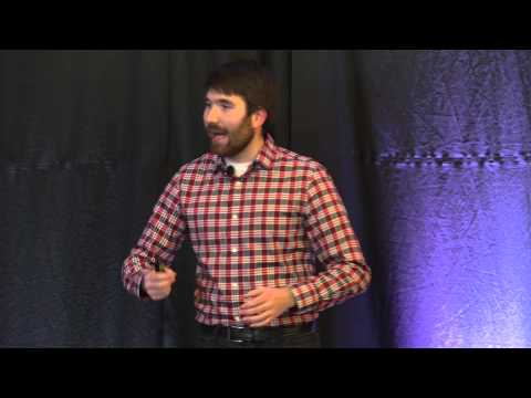 The Future of Charity | Christian Robillard | TEDxCarletonUniversity