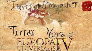 EUROPA UNIVERSALIS IV LET'S PLAY | Первая кругосветка | #15 Terrae Novae