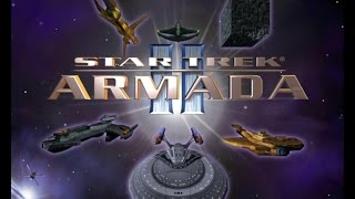 Star Trek Armada 2 Multiplayer (part 1)