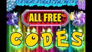 Pokemon Mega: The 3 Free Codes We Know! (c5eg77b4 only works)