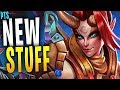 ASH NEW CHANGES ARE WEIRD!   Paladins PTS Gameplay