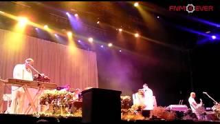 Faith No More - Matador (Unofficial Video) [Multicam Edition]