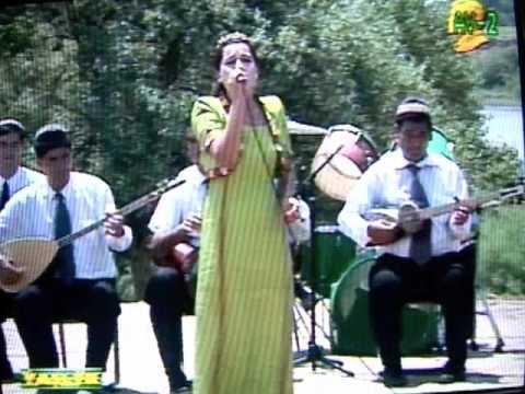 Turkmenistan Ýaşlyk TV