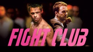 Fight Club - Finding Balance In Life