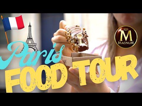 PARIS FOOD TOUR - NOUVEAU SPONSOR ?!