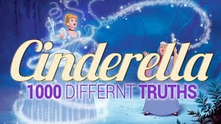 Truth and Cinderella - Telling a Story a 1000 Different Ways