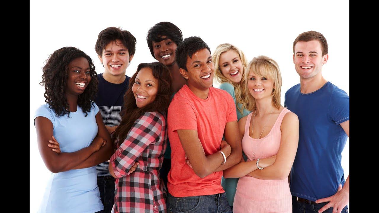 Teen support online