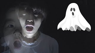 Halloween Special Movie Escape Ghost House