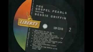 THE GOSPEL PEARLS starring BESSIE GRIFFIN - Two little fishes - LIBERTY