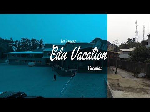 Edu Vacation Episode 1 Explore Bandung