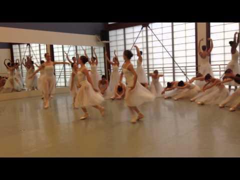 2014 Atlanta Ballet Summer Dance Intensive - Ballet