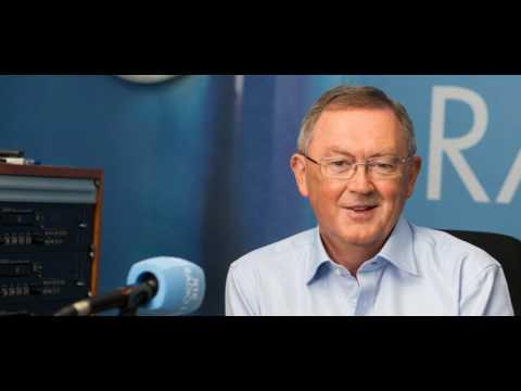Michael Nugent discusses Religion in Ireland on Today with Sean O Rourke