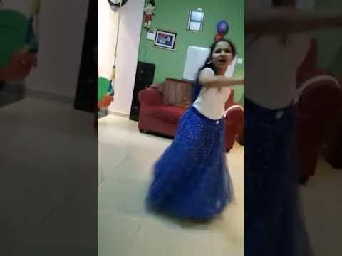 Dance By Harshita Shukla