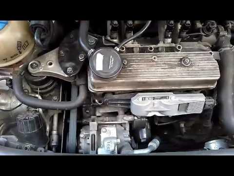 двигатель плохо заводится на горячую skoda fabia