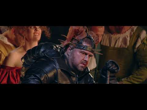 Rigoletto LIVE from the Royal Opera House - Cinema Trailer
