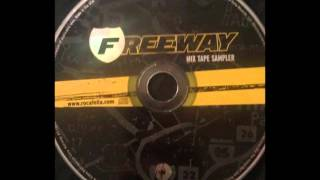 "Freeway - ""Flipside"" (Rare Original Version) *Snippit*"