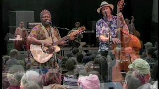 Doctor King'esi Band Afro-Pfingsten Winterthur 2009 1/3