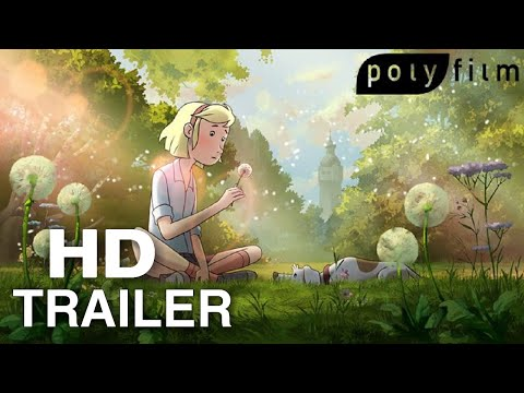 FRITZI – EINE WENDEWUNDERGESCHICHTE Trailer German Deutsch (2019)