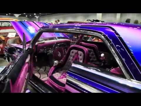 LA Convention Center Lowrider Magazine YouTube - Lowrider car show ticket price