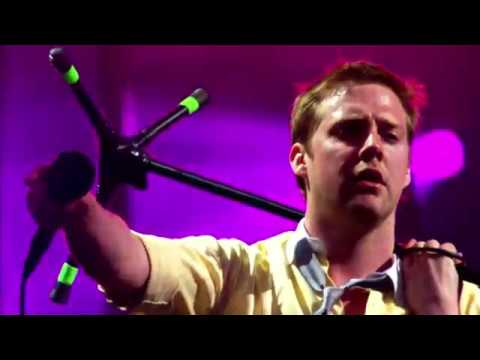 Kaiser Chiefs - Ruby (Live At Elland Road 2008)