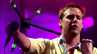 Kaiser Chiefs - Ruby (Live at Elland Road 2008)
