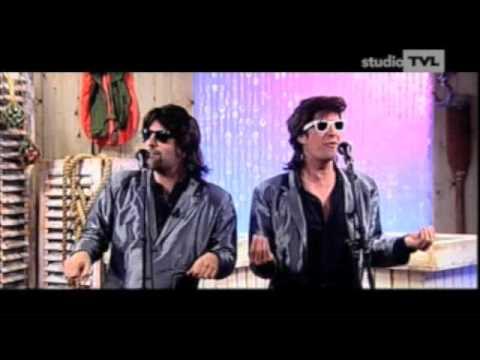 Fabio en Fabrizio Bel Lando