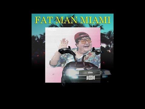 Fat Man Miami - Fat Man's Miami [FULL ALBUM]