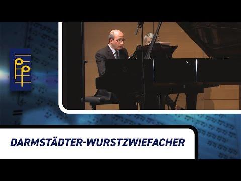 """Darmstädter-Wurstzwiefacher"" By Wilfried Hiller - Petrushka Project"
