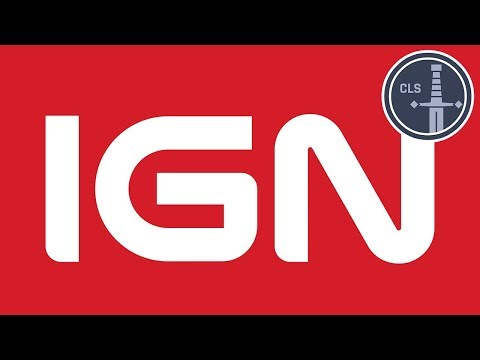 The IGN Plagiarism Fiasco -- CLS Side Quest