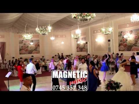 Formatia Magnetic - Formatii nunta Bucuresti,formatii de nunta
