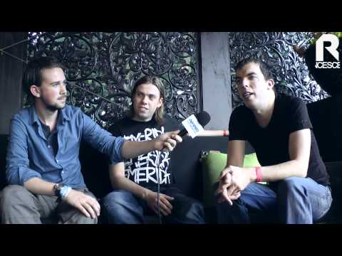 Interview - Lakedance 2011: Bingo Players