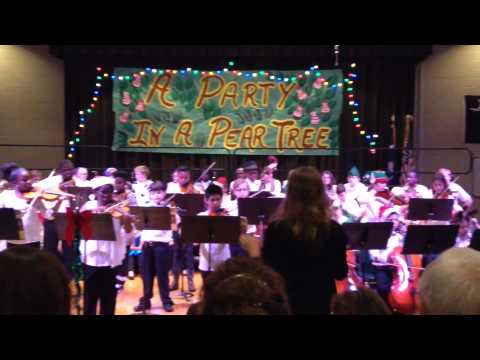 5th Grade Strings - River Springs Elementary School
