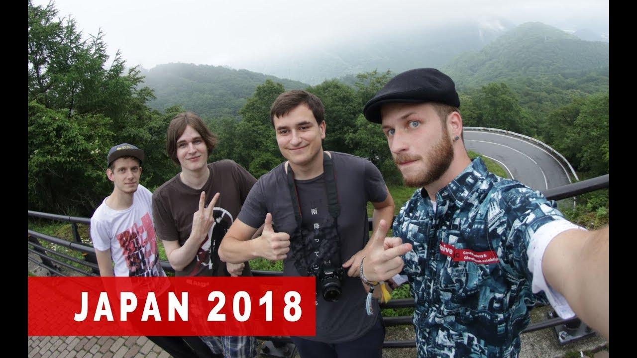 Japan Trip 2018 - Full Film - Youtube-8350