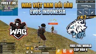 Video ván đấu thứ tư của Free Fire World Cup 2019 diễn ra tại Thái ...