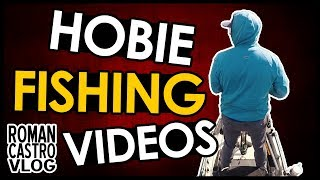 Grinding Out The Hobie Pro Angler 14 Fishing Videos