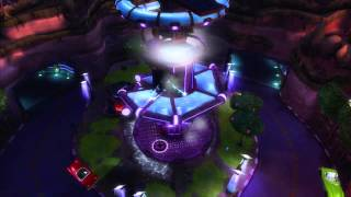 Let's Play Epic Mickey 2 pt. 22 - Kinda Saw It Coming
