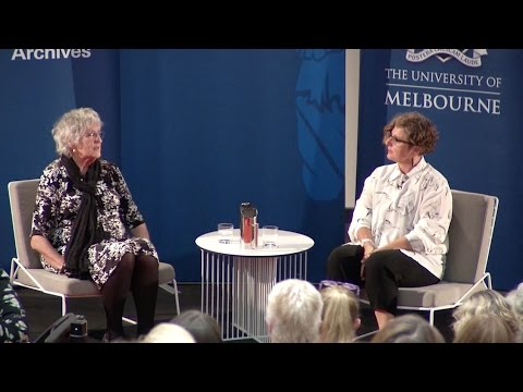 Germaine Greer Meets the Archivists