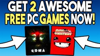 Get 2 Awesome Free PC Games Now! Epic Games is Making Insane Money!
