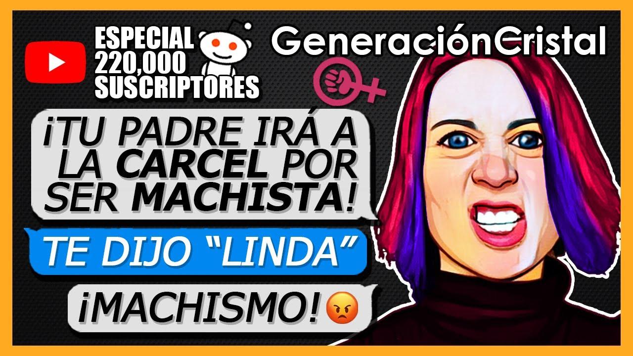 """""""FEMINISTA FUNÓ A MI PAPÁ (Termina mal)"""" r/HistoriasDeSuscriptores"""