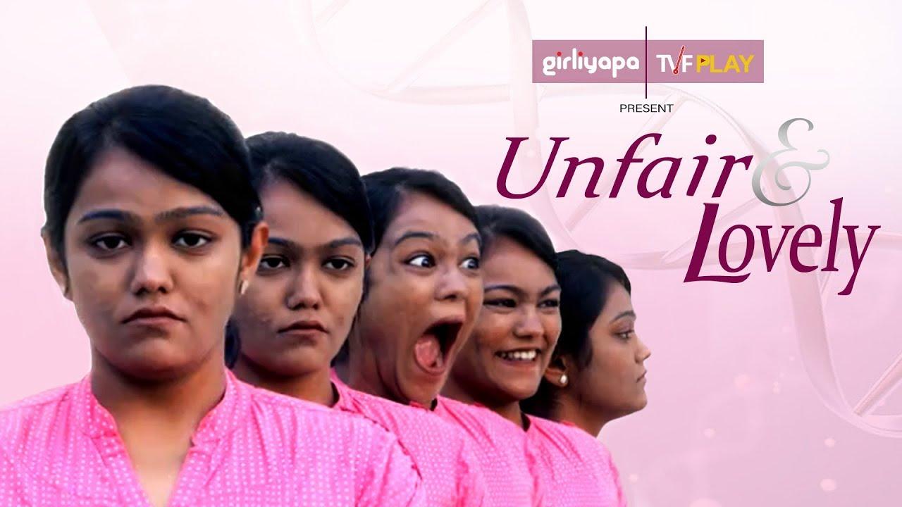 Unfair & Lovely feat. Khushbu Baid & Jizzy | Girliyapa Spotlight