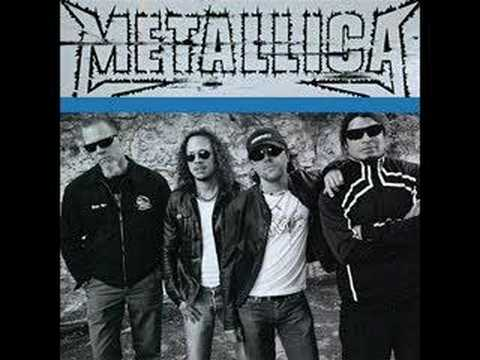 Metallica -Under Influences,New Song?