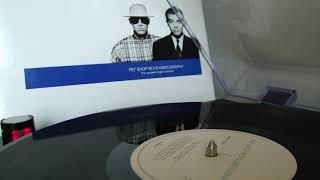 Baixar Pet Shop Boys – Complete B Side [ Discography (The Complete Singles Collection) LP ]