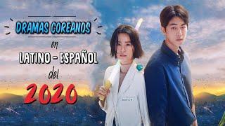 DORAMAS en ESPAÑOL - LATINO 2020 || Keleer Dik