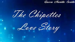The Chipettes - Love Story [2 Years Anniversary Special!!] (RD!)