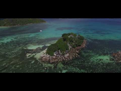 Seychelles in November 2016 dji phantom 3 advanced  2.7k